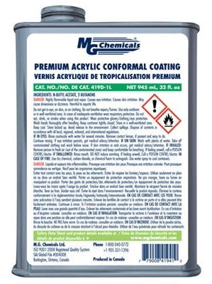 MG Chemicals-419D-20L-