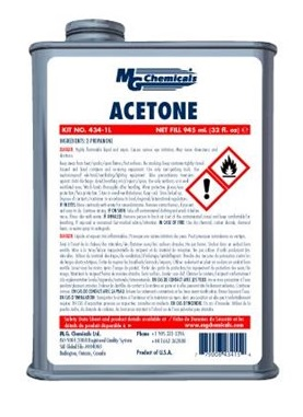 MG Chemicals-434-1L-