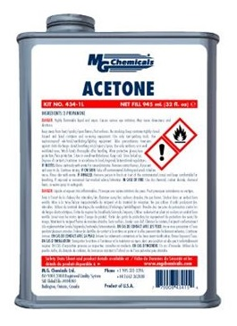 MG Chemicals-434-4L-